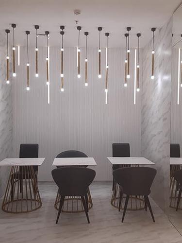 Iremel Lounge_UFA Intl_Russi