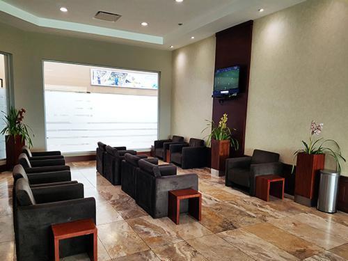 Sala VIP Domestica