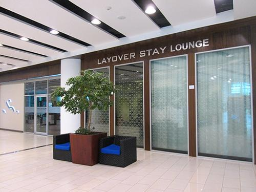 Layover Stay, Quito International, Ecuador