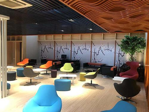 Guest Lounge_Urumqi Diwopu Intl_China