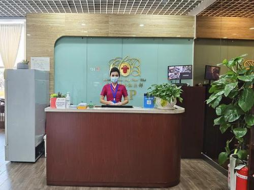 China Southern Gold/Silver/Elite Plus Lounge Zone A_Urumqi_China