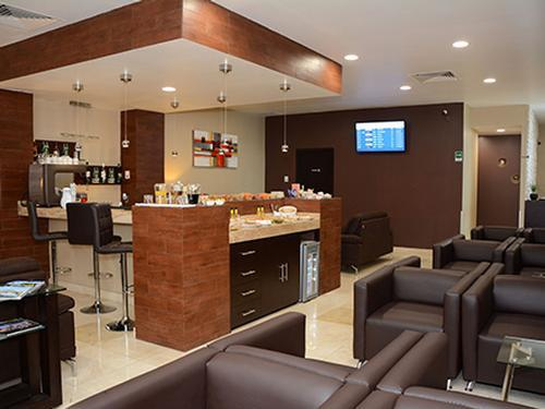 Caral VIP Lounge