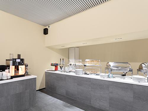 Premier Lounge by UTG Aviation Services 'Rakhmaninov', Moscow Vnukovo International
