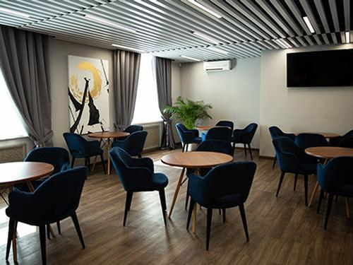 Business Lounge_Volgograd_Russia