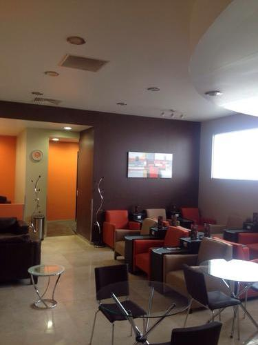 Caral VIP Lounge, Villahermosa International