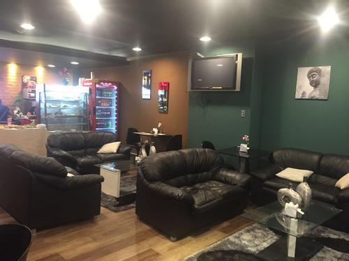 VIP Lounge Santa Cruz de la Sierra
