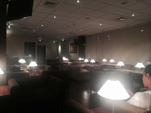 The Lounge VIP