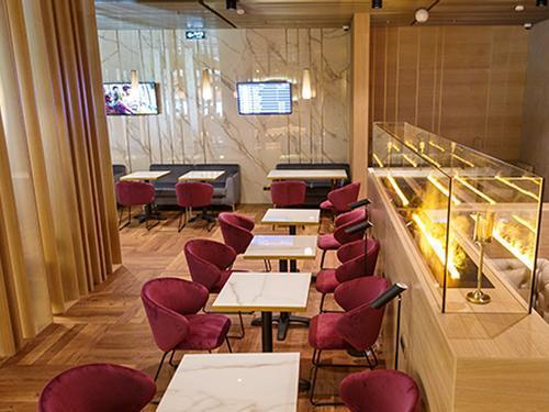 Laguna Lounge_Vladivostok Intl_Russia