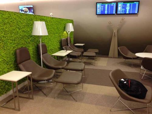 Preludium Lounge, Warsaw Frederic Chopin