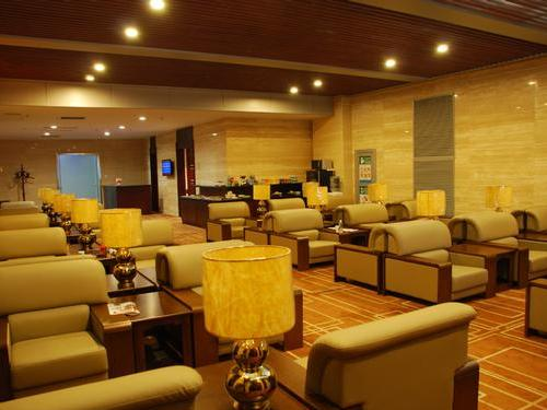 First Class Lounge, Weihai Dashuibo Airport