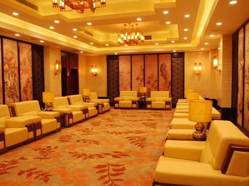 First Class Lounge, Weihai Dashuibo Airport