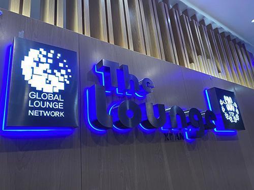 The Lounge XIY_Xian Xianyang Intl_China