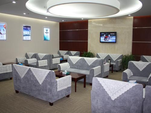VIP Lounge, Xuzhou Guanyin Airport