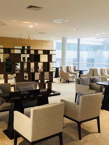First Class Lounge-Xuzhou Guanyin-China