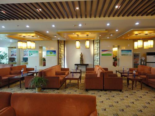 International First Class Lounge, Xuzhou Guanyin Airport