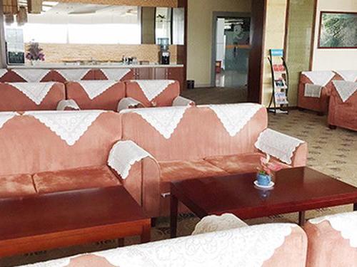 International First Class Lounge-Xuzhou Guanyin