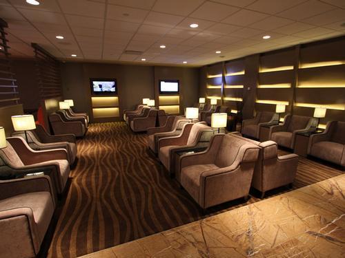 Plaza Premium Lounge (USA Transborder)