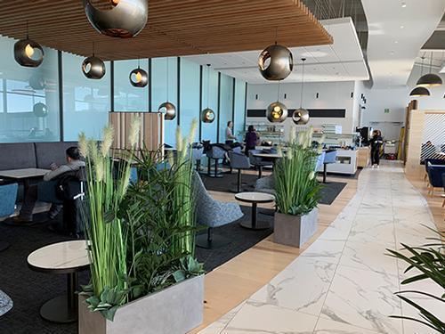 Aspire Salon Lounge