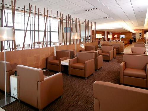 National Bank Lounge