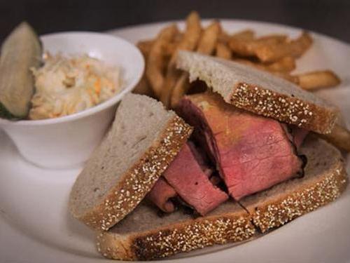 Pork & Pickle_Montreal Pierre E Trudeau Intl_Canada