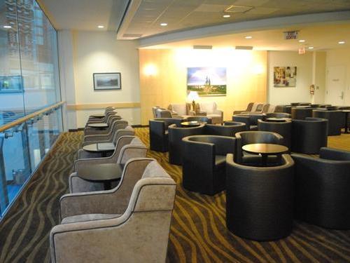 Plaza Premium Lounge, Vancouver International