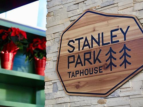 Stanley Park Taphouse_Vancouver Intl_Canada