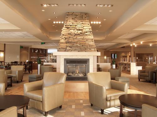 Chinook Lounge, Calgary