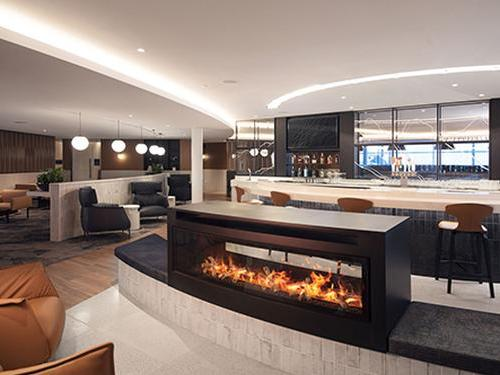 Elevation Lounge_Calgary Intl_Canada
