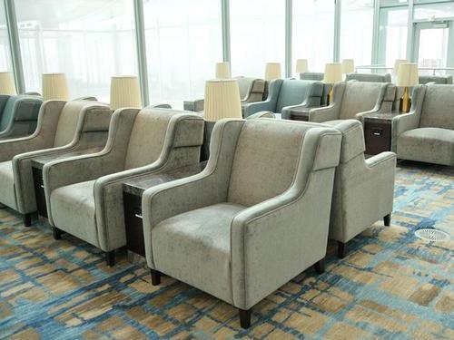Plaza Premium Lounge (International Departures)