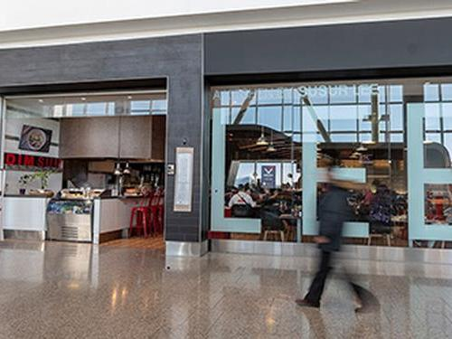 LEE Kitchen by Susur Lee_Toronto Lester B Pearson Intl_Canada