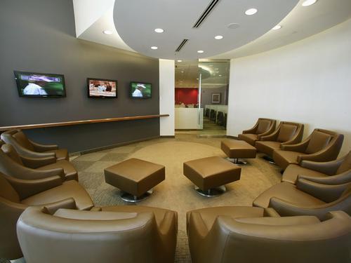 Toronto Lester B. Pearson International YYZ Terminal1