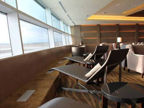Plaza Premium Lounge, Toronto Lester B. Pearson Intl