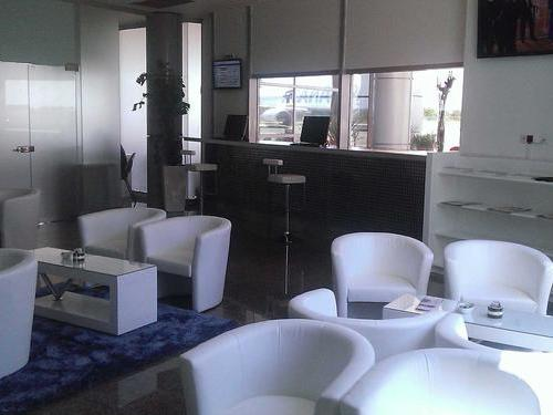 Zadar Airport Business Lounge