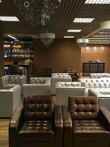 High Comfort Hall Lounge, Zhukovsky International