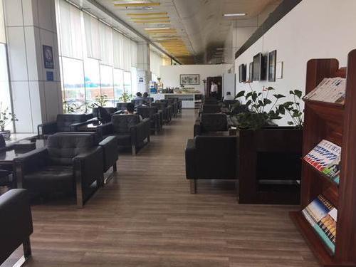 First Class Lounge, Zhuhai